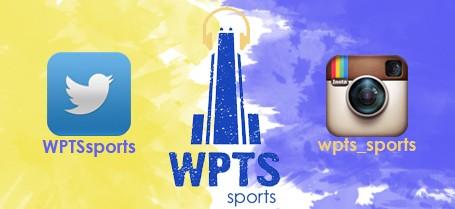 WPTS_Sports social media