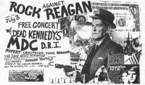 Reaganomics