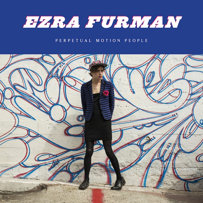 Ezra Furman - Perpetual Motion Machine