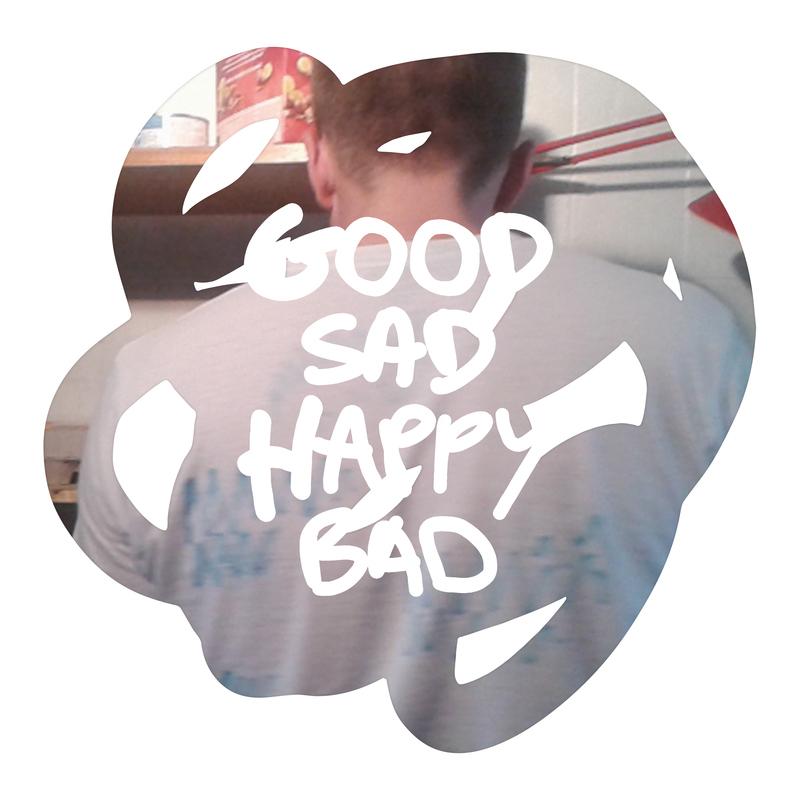 Micachu and the Shapes - Good Sad Happy Bad