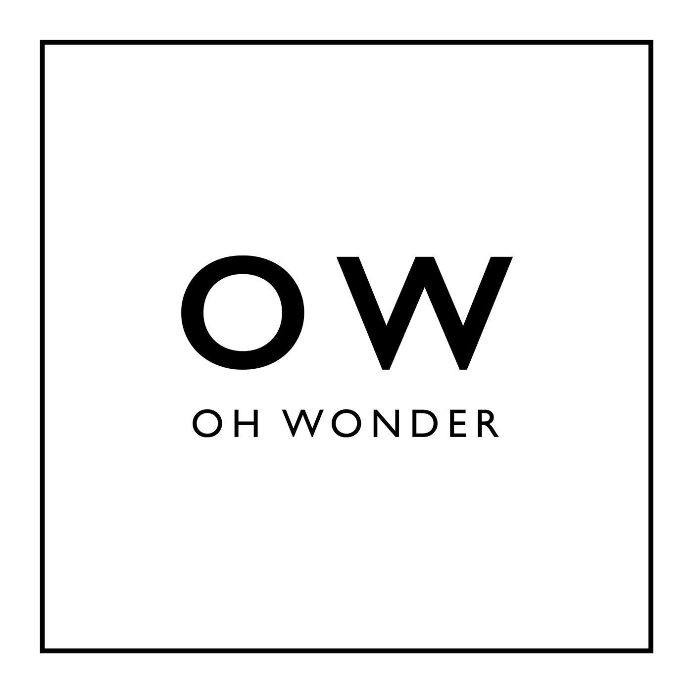 Oh Wonder - Oh Wonder
