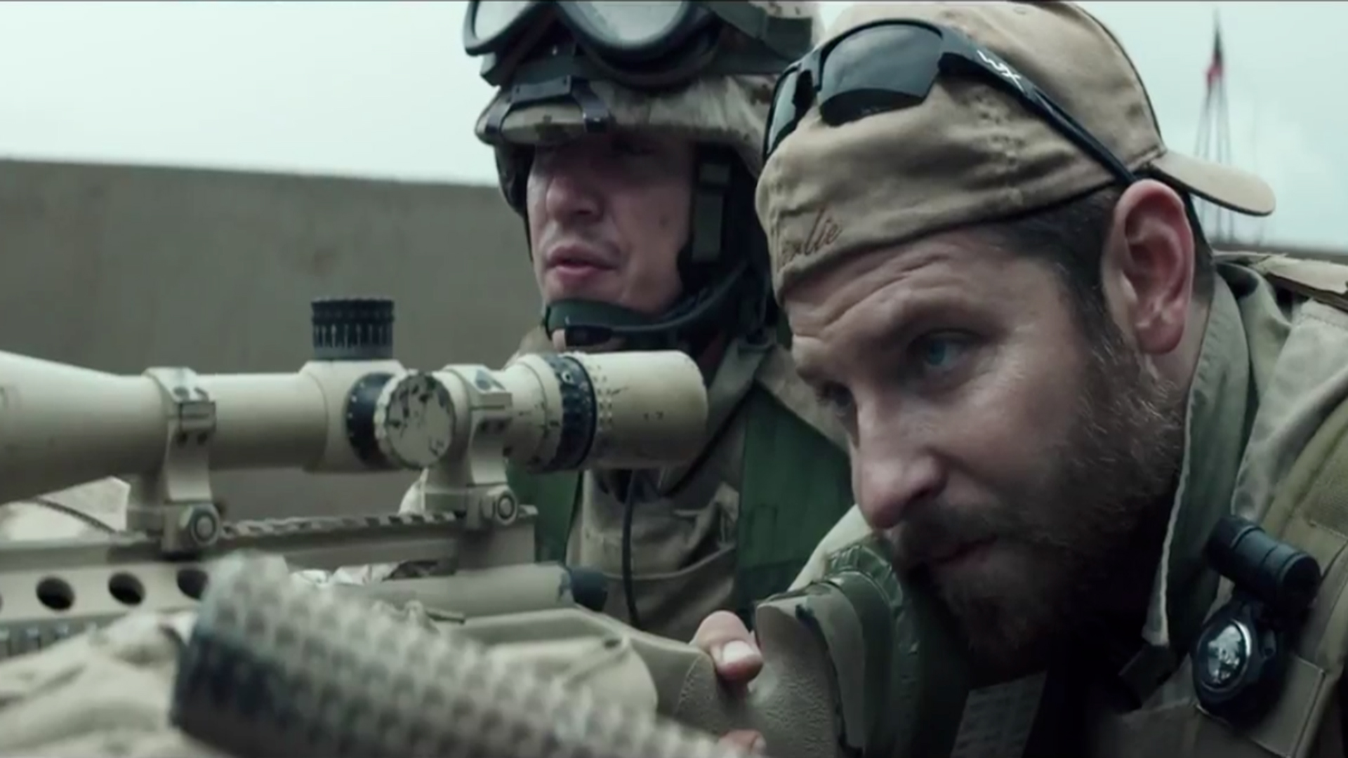 Movie Review: American Sniper - WPTS Radio